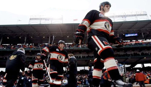 2009 Chicago Blackhawks. It s hard to improve on the Blackhawks jerseys in  general a48b7a406