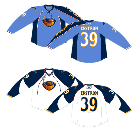 d4f951a82 The biggest redeeming value of these jerseys is the blue home jerseys