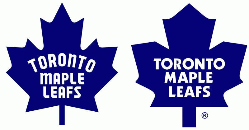 worst to first jerseys the toronto maple leafs