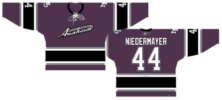 the latest 2cda5 446f9 Worst to First Jerseys: Anaheim Ducks (Redux) | Hockey By Design
