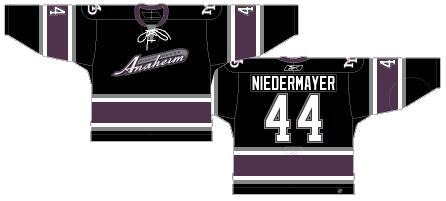 Worst to First Jerseys  Anaheim Ducks (Redux)  9917be83e
