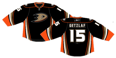 online store 290be 8178f Worst to First Jerseys: The Anaheim Ducks - Battle of California