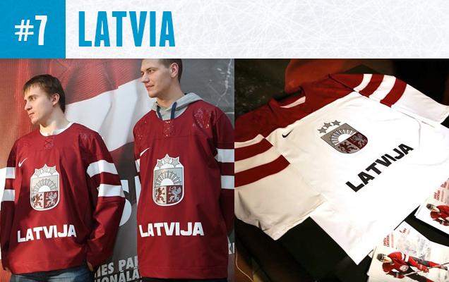 Oly-Latvia