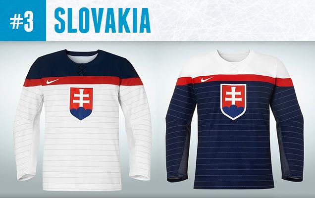 Oly-Slovakia