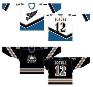 low priced 021b0 f2991 Worst to First Jerseys: The Washington Capitals - Japers' Rink