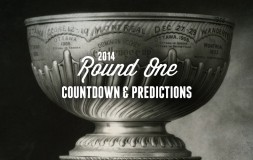 2014 Playoffs-Round 1