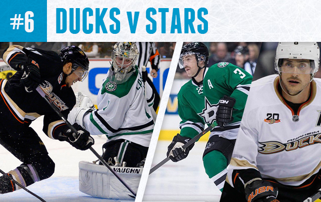 Playoffs-DucksStars