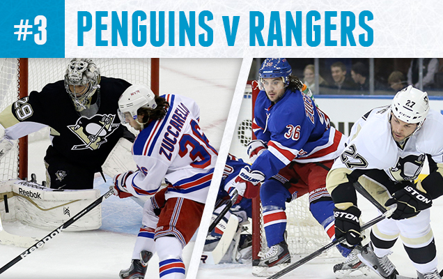 Playoffs-PensRangers