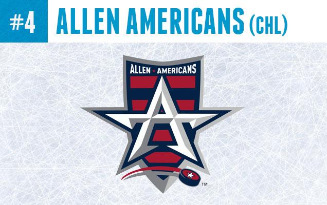American-Allen