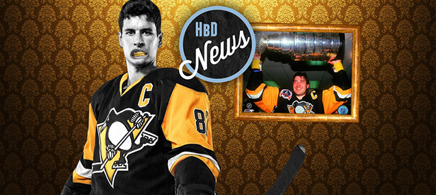 separation shoes d4ad7 3b2d1 HbD News: New Penguins Third Jersey Announced (Gold BABY ...