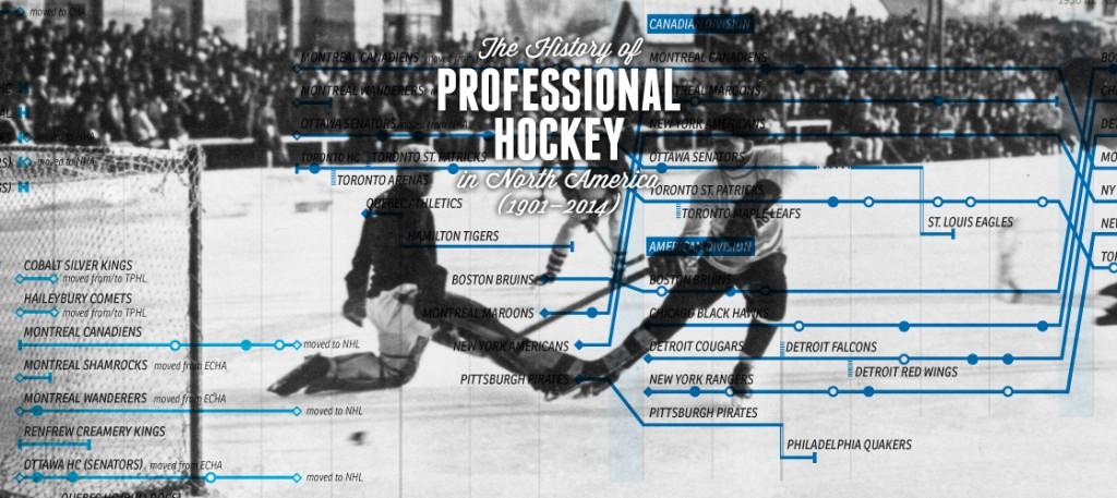 History of hockey essay