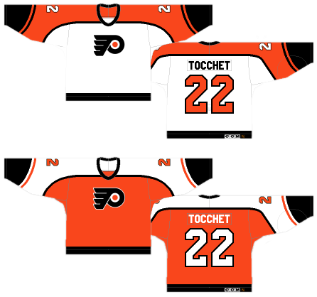 5b9c42c32dc These jerseys are extremely similar to the 2001–07 Jerseys (ranked at #4),  but with one immediately obvious difference. Instead of a black jersey, ...