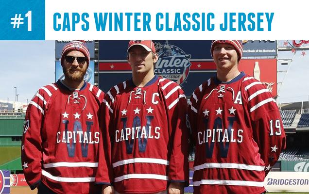 2014 Best-Capitals