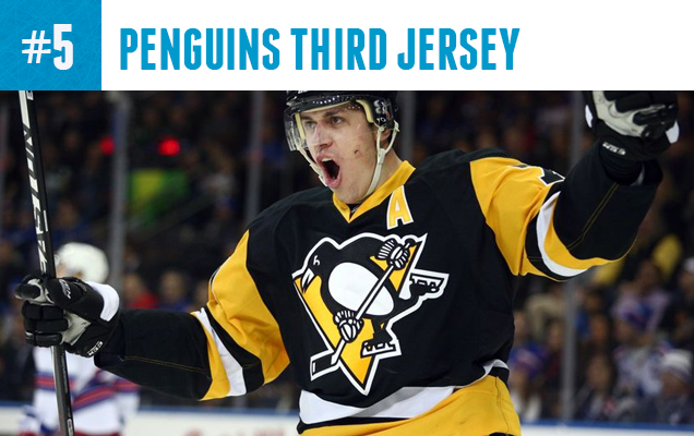 2014 Best-Penguins