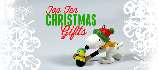 Top 10 Christmas Gifts for Hockey Fans | Hockey By Design