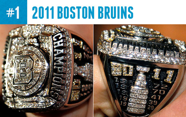 NHLBling-Bruins
