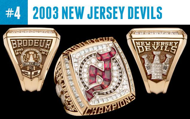 NHLBling-Devils