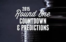 2015 Playoffs-Round 1