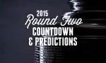 2015 Playoffs-Round 2