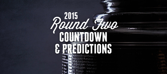 2015 Playoffs-Round 2-636