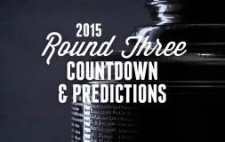 2015 Playoffs-Round 3