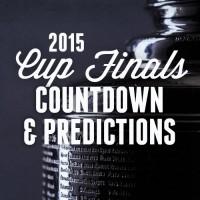 2015 Playoffs-Round 4