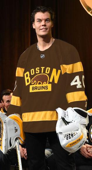 sale retailer 98839 910cd HbD Breakdown: Bruins' Winter Classic Jerseys | Hockey By Design