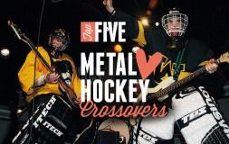 MetalHockey