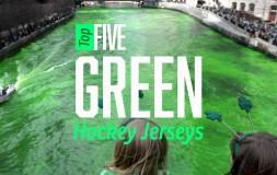 GreenJerseys
