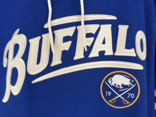 wholesale dealer 50ee9 b3007 Worst to First Jerseys: Buffalo Sabres | Hockey By Design