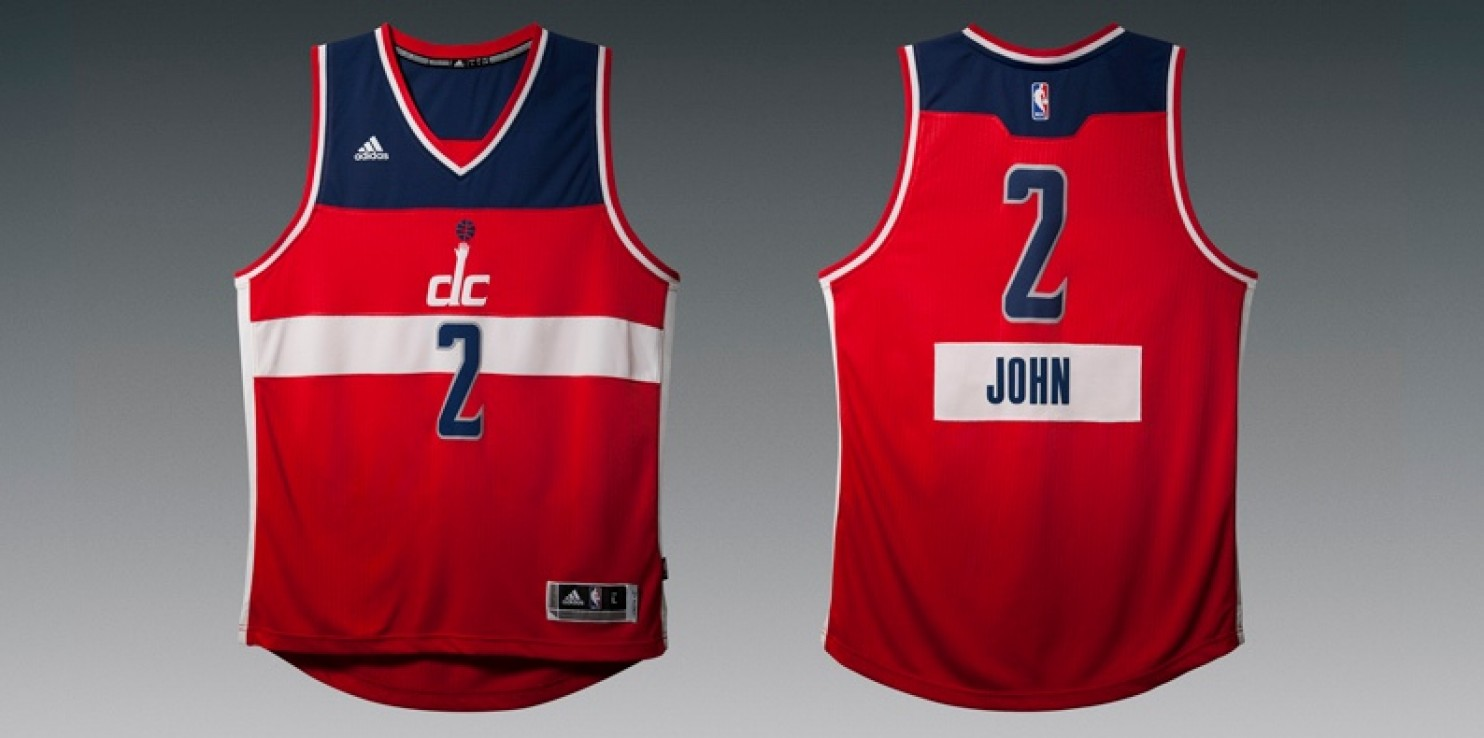 hot sale online 3c359 17f97 Top 5: Washington Capitals Logo Concepts | Hockey By Design