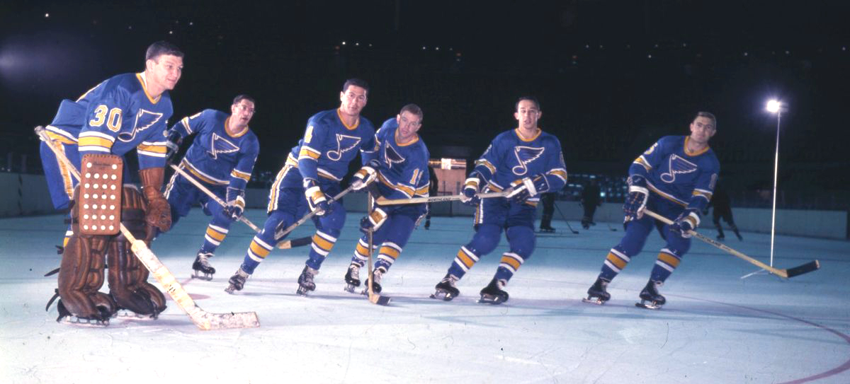 separation shoes ecc30 77a31 HbD Breakdown: St Louis Blues Heritage/Third Jersey | Hockey ...