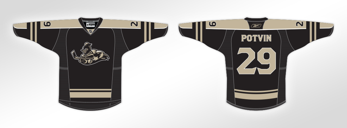 sale retailer 30131 6ea74 Top 5: Vegas Golden Knights Logo Concepts (Part 1) | Hockey ...