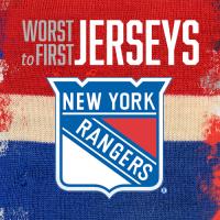 d7c0cadb952 Worst to First Jerseys: New York Rangers