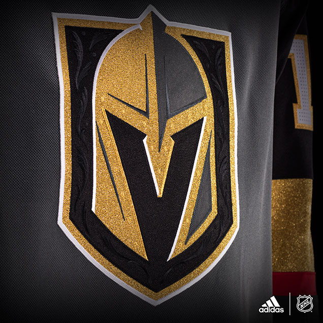 huge selection of 05d9b 90ee0 HbD Breakdown: Vegas Golden Knights Jerseys | Hockey By Design