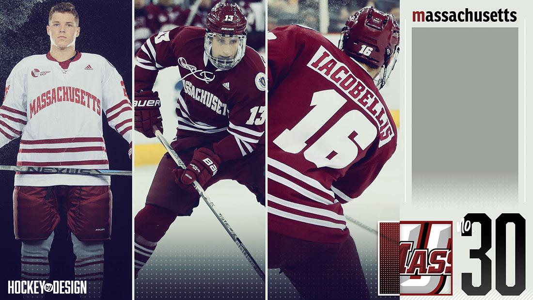 f80632db321 College Hockey Uniform Rankings: #30–#21 | Hockey By Design
