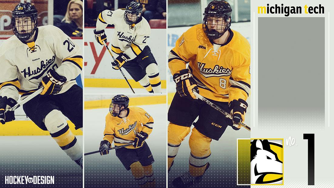san francisco 2a6bc 70162 College Hockey Uniform Rankings: #5–#1   Hockey By Design
