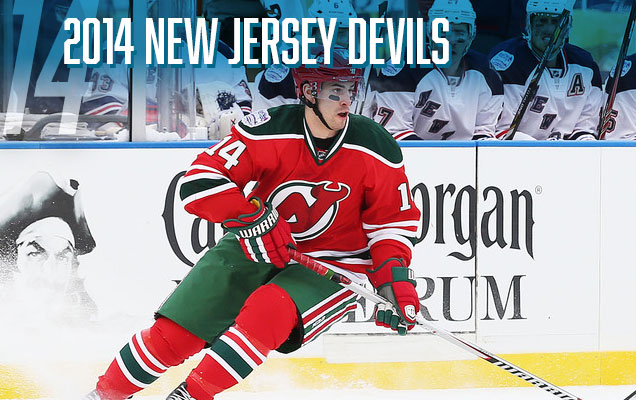 7d01b3a18 All things considered, these are fine jerseys. Then why so low? Because  there's not much to discuss. The Devils (aka Lou Lamoriello) were extremely  adverse ...