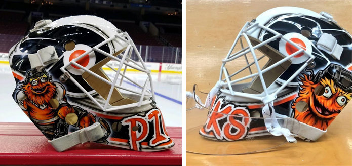 HbD Masks: 2018-19 Eastern Conference Preview | Hockey By Design