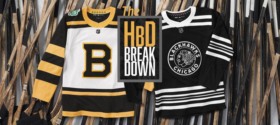 e91cf37a193 HbD Breakdown: 2019 Winter Classic Jerseys | Hockey By Design