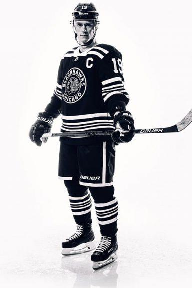 pretty nice d290c aba7b HbD Breakdown: 2019 Winter Classic Jerseys | Hockey By Design