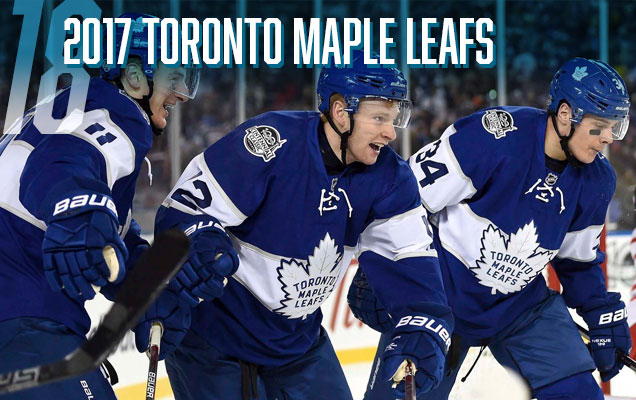 095cd43c The Leafs' second Winter Centennial Classic jersey is a bit confounding. On  the one hand, there's some positive elements to it: the simplicity, the  great ...