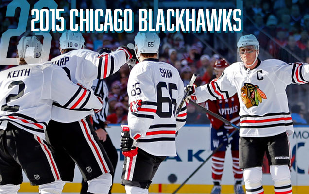 32d631f67 For a team with such a storied and rich history (including with their  jerseys and uniforms), Chicago hasn't been able to come up with great  concepts for ...