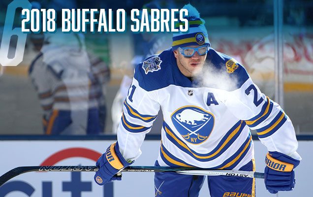 736a6674a The two 2018 Winter Classic jerseys come in right after each other. Equally  fantastic is the Sabres edition