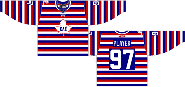 newest 79592 88108 Worst to First Jerseys: Montreal Canadiens | Hockey By Design