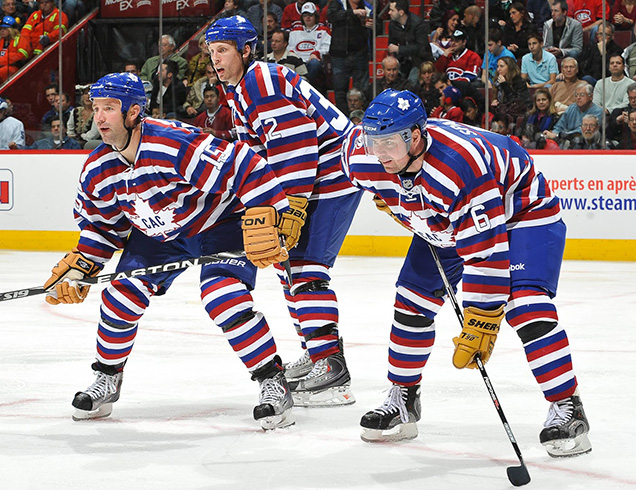 Worst To First Jerseys Montreal Canadiens Hockey By Design