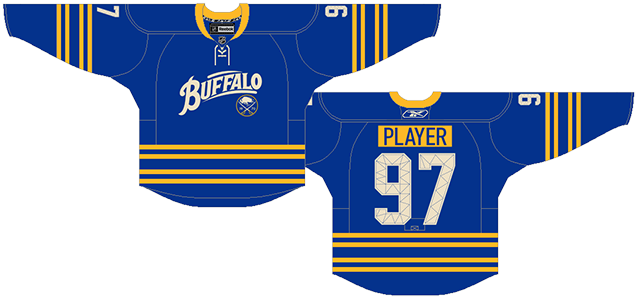 buffalo sabres 3rd jersey 2015